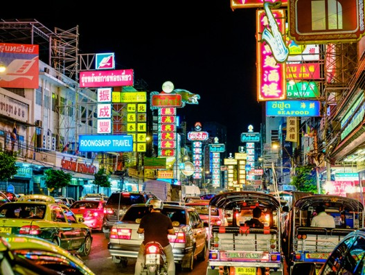 BangkokThailand