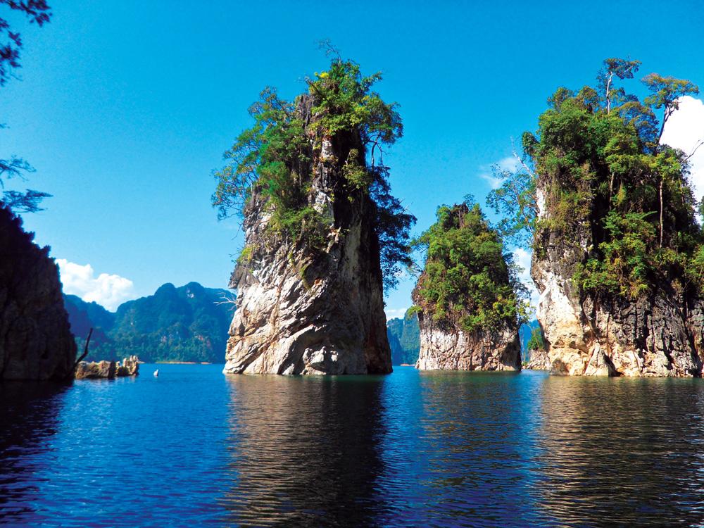 Surat Thani province Thailand Banita Tour asia Travel