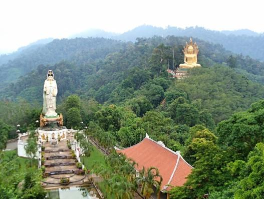Wat-Bang-Riang