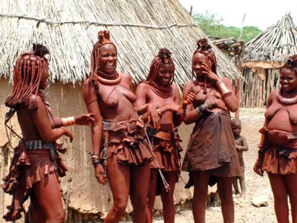 Ххх фото африка