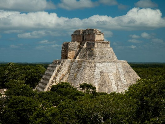 Uxmal is an ancient Maya city of the classical period in present-day Mexico Banita Tour