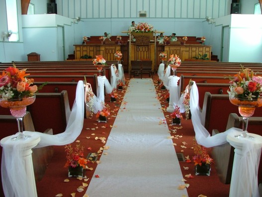 church-wedding-decorations-ideas