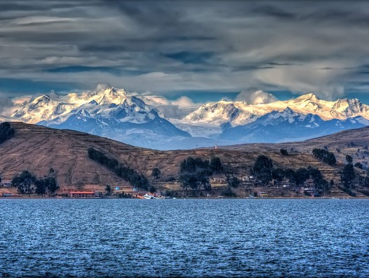 Lakes_Lake_Titicaca