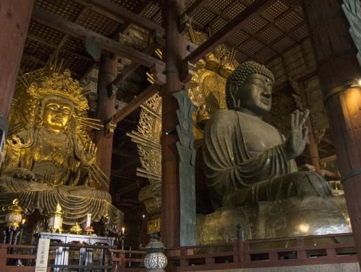 Tōdai-ji, Japan Budha Travel Banita Tour Operator