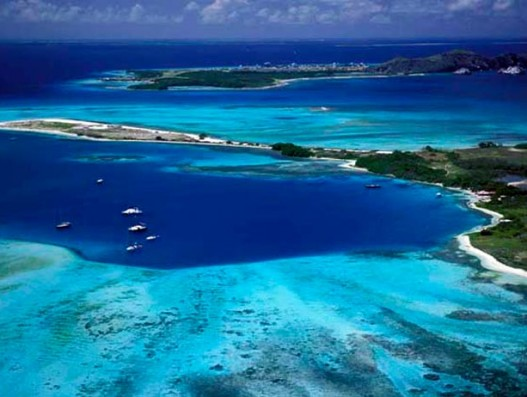 los-roques-archipelago