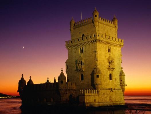 Torre de Belem_Lisboa
