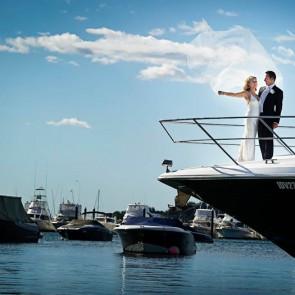 yachtwedding