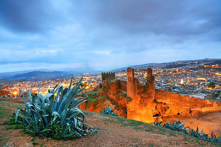 Fes_morocco