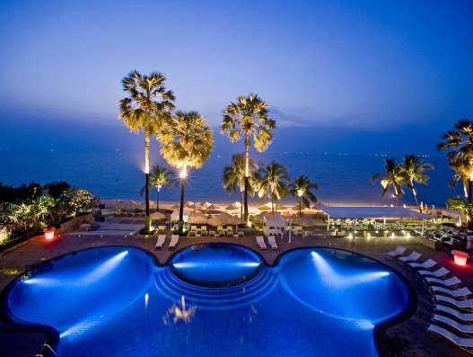 Pattaya_hotels
