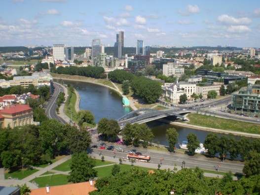 Vilnius_river