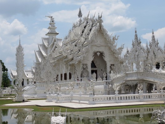 Wat Tour, Chiang Mai Thailand Asia Banita Tour