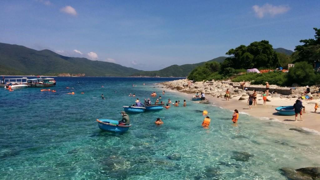 Hon Mun vietnam, Asia, Trip, Holiday, Tour, Banita, vacation, excursion, tourism