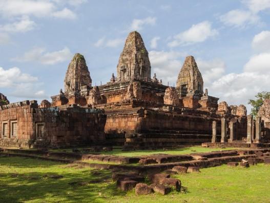 Pre Rup Temple Angkor Cambodia Banita Tour Asia Tour Trip Travel