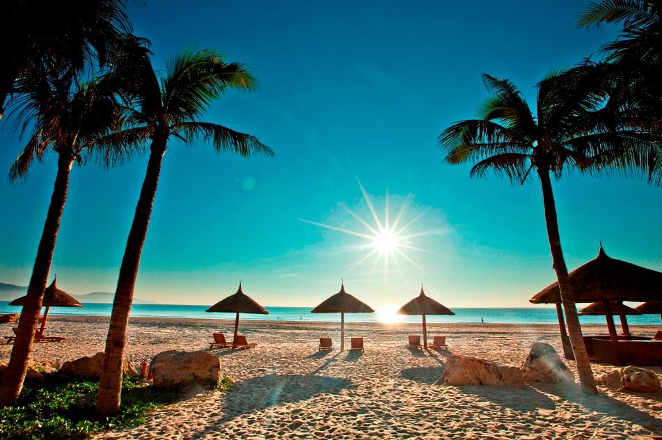 The beach capital of Vietnam, Nha Trang, Banita Tour, Asia, Trip, excursion honeymoon