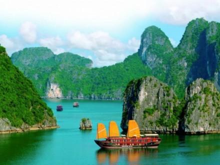 VietnamHalong1