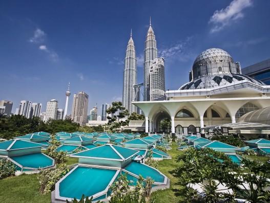 Kuala Lumpur city tour banita tour travel operator