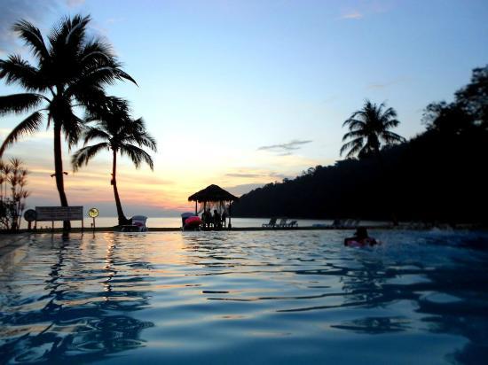 pangkor-island-beach