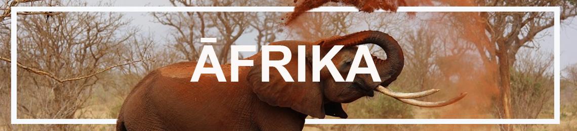 Ceļojumi uz Āfriku banita tour