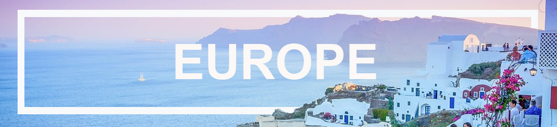 Europe Tours Banita Tour