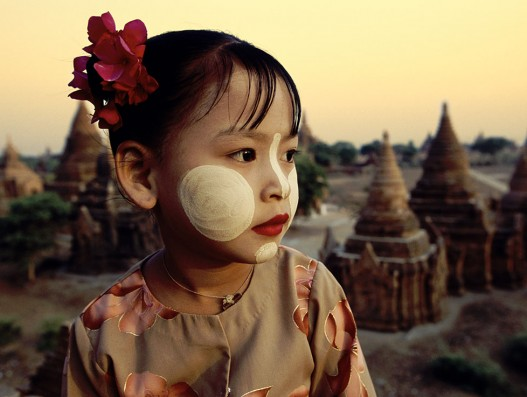 Ceļojums Birma Mjanma