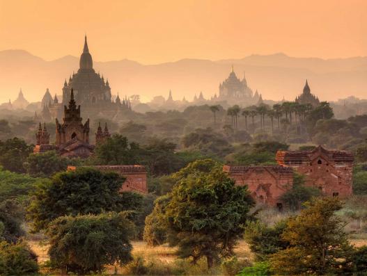 Mjanmas tūre