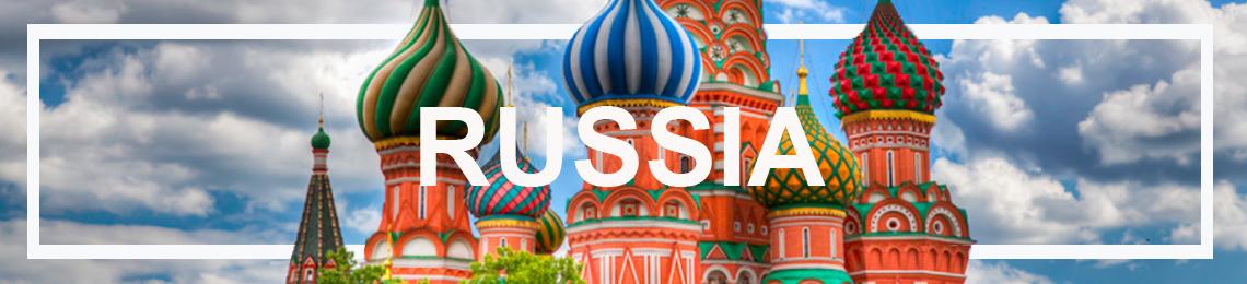 Russia Tours banita tour