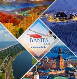 Banita cut Riga