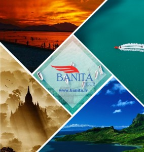 About us Banita Tour