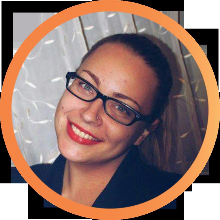 Ekaterina Banita tour travel consultant