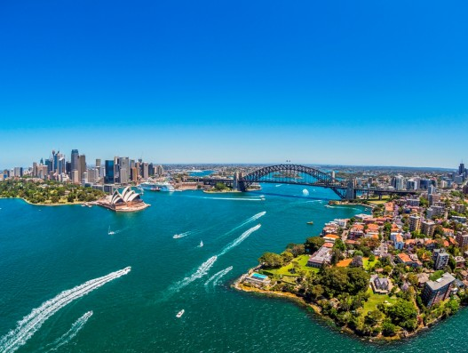Nature & Parks in Sydney