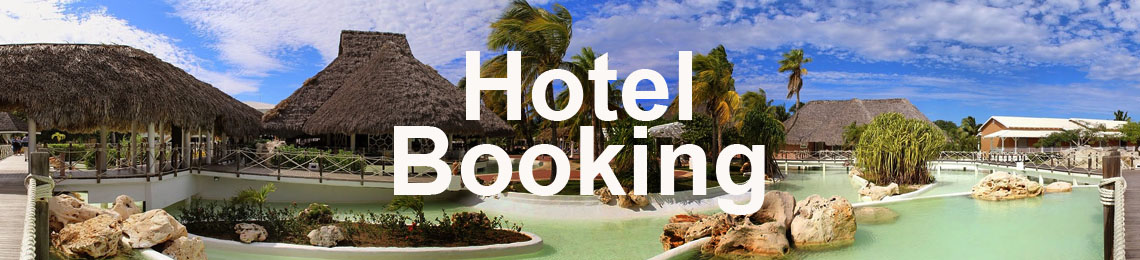 Hotel Booking Online With BANITA TOUR