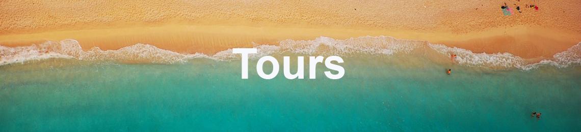 Tours Page Best offers SPO Banita Tour