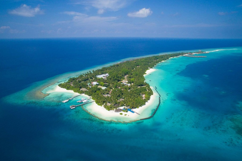 FERIDHOO Island, Maldives, Sale, Vacation, Banita Tour