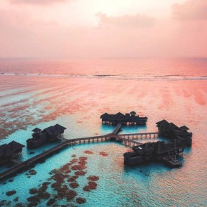 Maldives beauty Islands Banita Tour