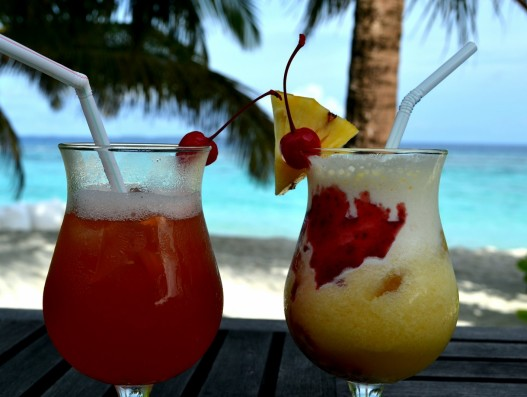 cocktails, beach, holiday, sea, sand, summer, maldives, palm trees, drinks, water, sand beach, beautiful , Banita tour