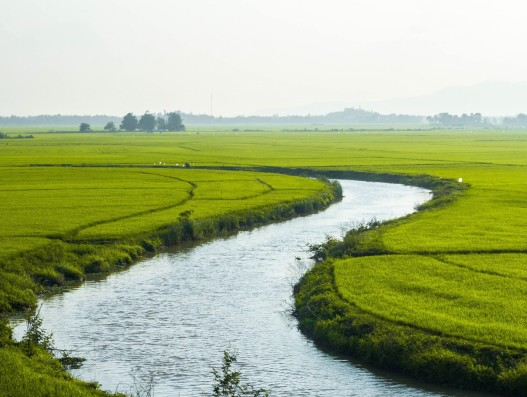 River, vietnam, banita tour, asia