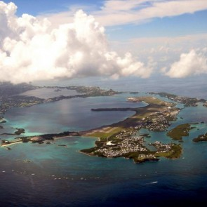 Bermudu salas banita tour exotic