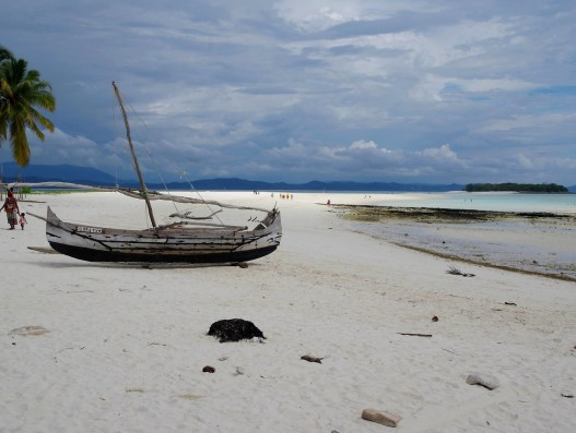 North of Madagascar. Nosy Be, Nosy Iranja and Nosy Tanikely Islands Banita tour